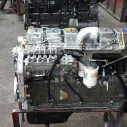 Cummins Tekne Motoru
