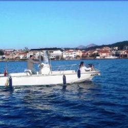 Urlada Satılık Fiber Tekne
