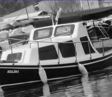 Güzelçamlı'da 6 Metre 2014 Tekne
