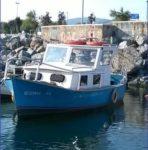 Oltacılara 7,30 Kiralık Kamaralı Tekne