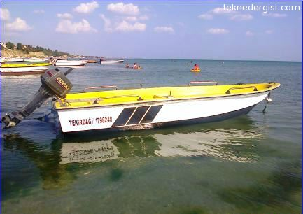 Fiber Tekne - Suzuki Motor