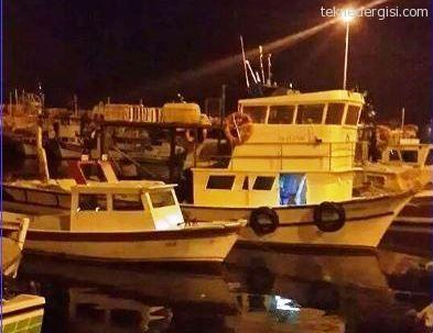 Ahşap Balıkçı Teknesi Bursa