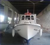Satılık 6,30 Kaya Tekne