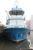 32 m Full donanım Balıkçı Teknesi - Resim4