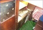 Tekne Mutfağı
