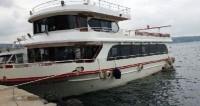 Satılık veya Kiralık 25 Metre Gezi Teknesi