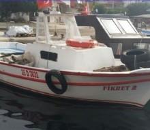 İkinci El Tekne