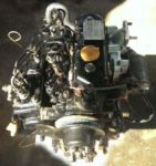 Satılık Yanmar 27 Hp Tekne Motoru