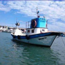 İstanbul Balıkçı Teknesi