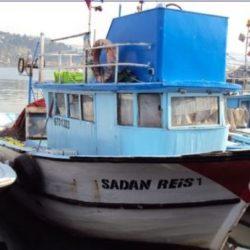 Ereğlide Satılık Tekne