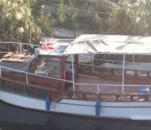 9 Metre Gezi Teknesi – Akçay