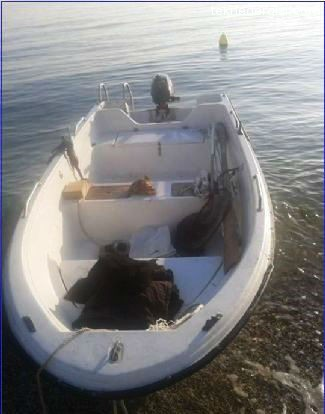 Fiber Tekne ve Motor