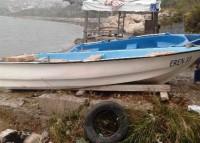 Satılık 4 Metre Fiber Tekne
