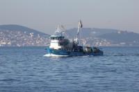 32 m Full donanım Balıkçı Teknesi