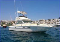 Searay Motoryat 11 mt