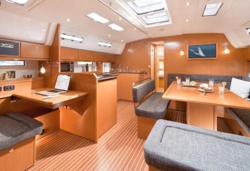 Bavaria Cruiser 50 - Kamara