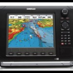 GPS ve Chartplotter