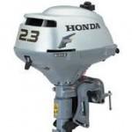 Honda BF2.3 Motor
