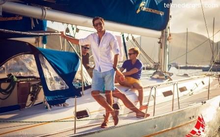 Teknede Misafir