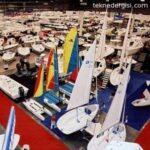 2014 CNR Avrasya Boat Show