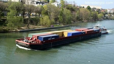 Barg Tekne Çeşidi