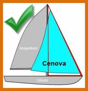 cenova-yelken