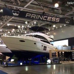 Boat Showlar