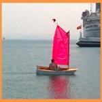 Amatör Tekne Yapım Öyküsü: D5