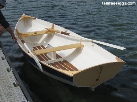 Dingi Tekne