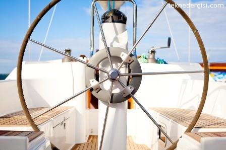 Tekne Dümen sistemleri