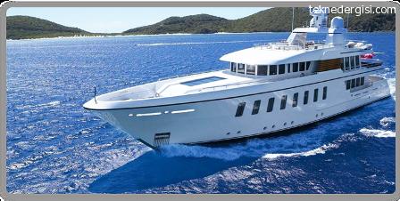 Tekne İlan Fotoğrafı