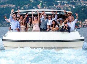 Tekne Misafirlerine Brifing