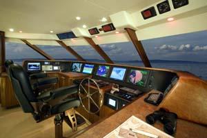 Teknede Elektronik Cihazların Kullanımı
