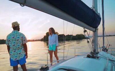 Teknede Ne Kadar Zaman Geçireceksiniz?