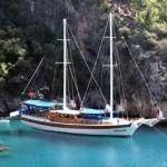 Tekneyle Mavi Tur
